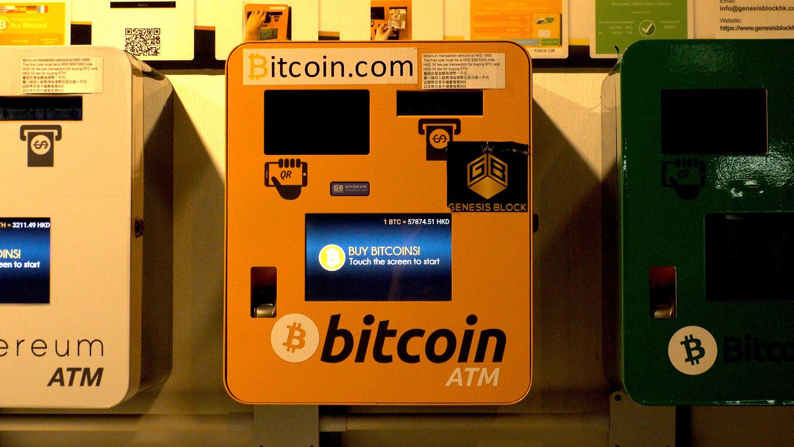 bitcoin atm dél-afrika crypto exchange weboldal